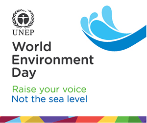raise your voice not the sea level Raise your voice, not the sea level statement | 05 june 2014 climate change is real and has begun to take a serious and rising toll on economies, well-being and human lives.